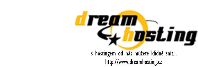 DreamHosting.cz